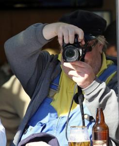 Reino Virtanen fotografen